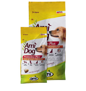 Ami Dog - Mini 800 g